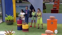 Big Brother Brasil - Episode 69 - Day 69