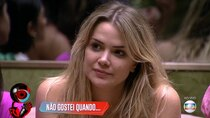 Big Brother Brasil - Episode 77 - Day 77