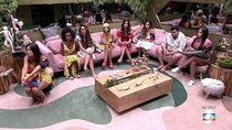 Big Brother Brasil - Episode 81 - Day 81