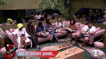Big Brother Brasil - Episode 84 - Day 84