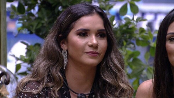 Big Brother Brasil - S20E85 - Day 85