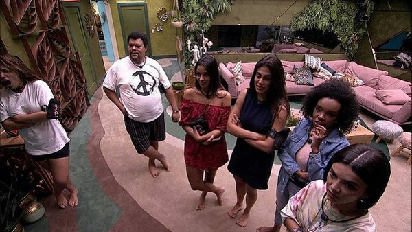 Big Brother Brasil - S20E86 - Day 86