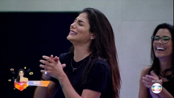 Big Brother Brasil - S20E87 - Day 87