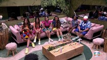 Big Brother Brasil - Episode 88 - Day 88