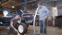 Wheeler Dealers - Episode 5 - Merkur XR4Ti