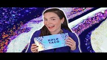 Simply Nailogical - Episode 3 - Holo Taco Unicorn Skin Collection Reveal????