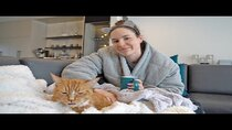 Simply Nailogical - Episode 4 - Staying Home With My Cats