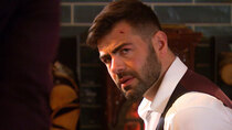 Hollyoaks - Episode 61 - #WhoShotMercedes