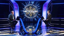 Who Wants to Be a Millionaire - Episode 1 - In The Hot Seat: Eric Stonestreet and Will Forte