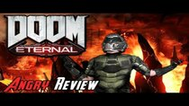 The Angry Joe Show - Episode 73 - DOOM Eternal Angry Review