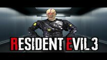 The Angry Joe Show - Episode 81 - Resident Evil 3 Angry Review