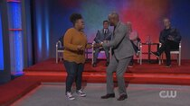 Whose Line Is It Anyway? (US) - Episode 1 - Amber Riley