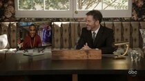 Jimmy Kimmel Live - Episode 46 - Tracy Morgan, Jeff Tweedy