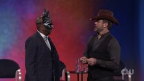 Whose Line Is It Anyway? (US) - Episode 4 - Charles Esten 3