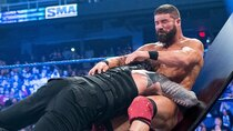 WWE SmackDown - Episode 3 - Friday Night SmackDown 1065
