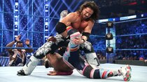 WWE SmackDown - Episode 4 - Friday Night SmackDown 1066