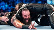 WWE SmackDown - Episode 5 - Super SmackDown 1067