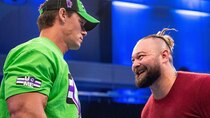 WWE SmackDown - Episode 11 - Friday Night SmackDown 1073
