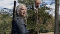 The Walking Dead - Episode 14 - Look at the Flowers