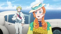 Appare Ranman! - Episode 3 - Duel