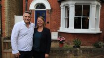 Sarah Beeny's Renovate Don't Relocate - Episode 3 - Episode 3