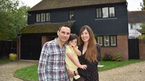 Sarah Beeny's Renovate Don't Relocate - Episode 4 - Episode 4