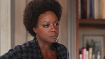 How to Get Away with Murder - Episode 14 - Annalise Keating Is Dead