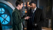 The Flash - Episode 16 - So Long and Goodnight
