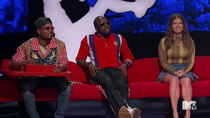 Ridiculousness - Episode 1 - Wyclef Jean