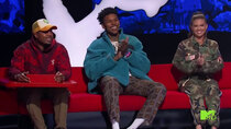 Ridiculousness - Episode 3 - Nick Young