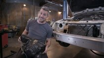 Wheeler Dealers - Episode 4 - Mercedes Benz