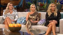 The Real Housewives of Orange County - Episode 21 - Reunion (Part 1)