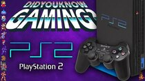 Did You Know Gaming? - Episode 349 - PlayStation 2 Secrets & Censorship (PS2)