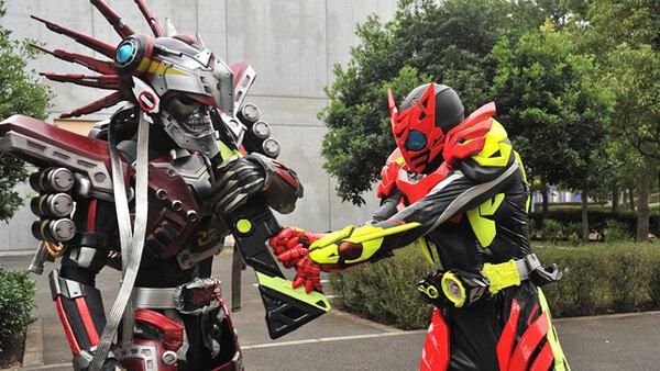 Kamen Rider Zero One Season 1 Episode 12