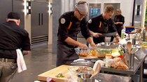 Top Chef - Episode 7 - Pitch Perfect