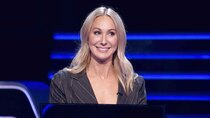 Who Wants to Be a Millionaire - Episode 2 - In The Hot Seat: Will Forte and Nikki Glaser
