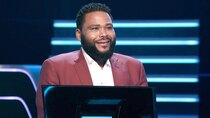 Who Wants to Be a Millionaire - Episode 3 - In The Hot Seat: Nikki Glaser, Jane Fonda and Anthony Anderson