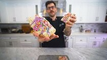 julien solomita - Episode 15 - trying to make diy pop-tarts