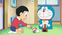 Doraemon - Episode 500 - Episode 500