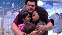 Big Brother Brasil - Episode 95 - Day 95