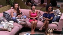 Big Brother Brasil - Episode 97 - Day 97