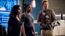 The Flash - Episode 17 - Liberation