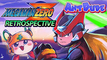 AntDude - Episode 9 - The Mega Man Zero Series | From Zero to Hero