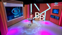 Big Brother Portugal - Episode 3 - BB ZOOM: Mag 01