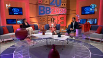 Big Brother Portugal - Episode 4 - BB ZOOM: Late Night 02