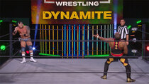 All Elite Wrestling: Dynamite - Episode 18 - AEW Dynamite 30