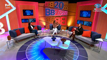 Big Brother Portugal - Episode 10 - BB ZOOM: Late Night 05