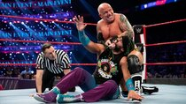 WWE Main Event - Episode 7 - Main Event 385