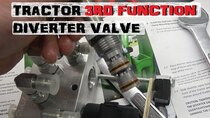 AvE - Episode 39 - Deere Xuan; your hydraulics need third function.