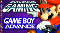 Did You Know Gaming? - Episode 352 - Game Boy Advance Secrets & Censorship